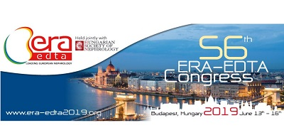 Medical mega-congress is set to arrive @HUNGEXPO Budapest in 2019