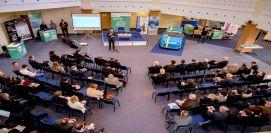 Konferencia programok