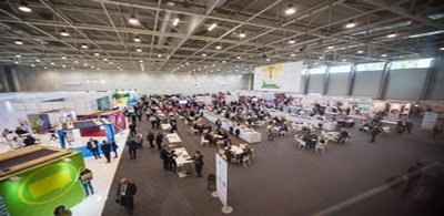 HUNGEXPO – Budapest hosted the ISF World Seed Congress