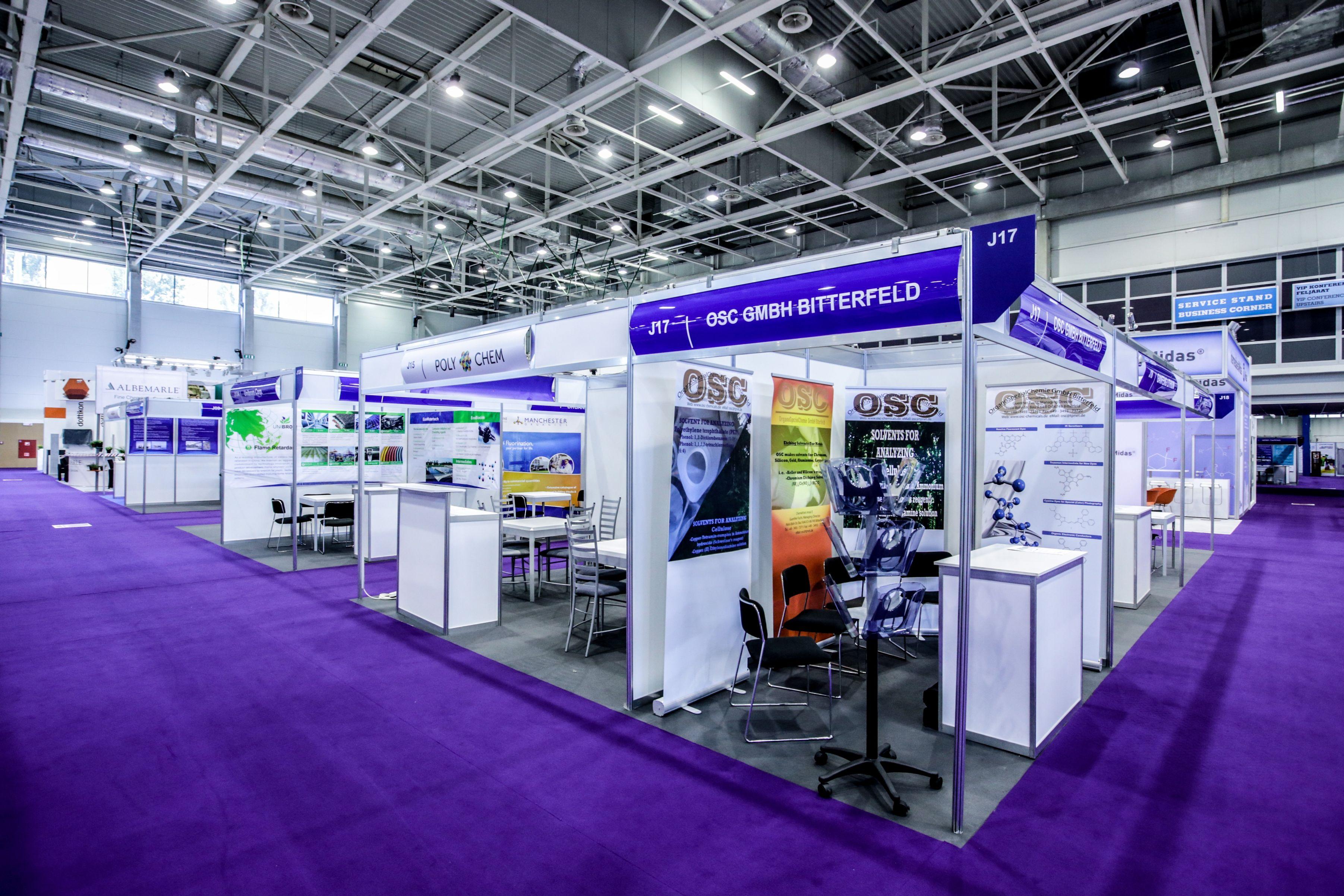 Helyszín - Case Study - ChemSpec Europe