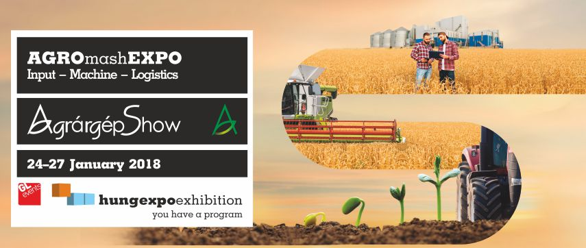 The most significant agrarian exhibition in the region
