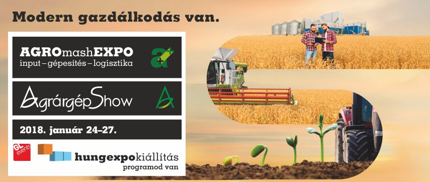 Az agrárágazat hazai csúcsrendezvénye