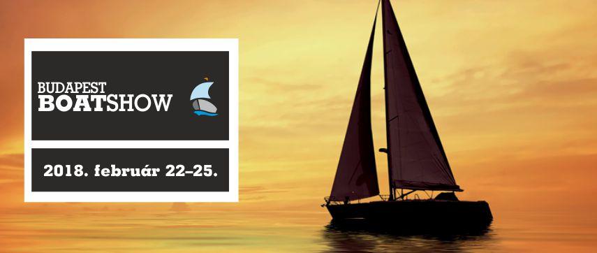 Magyarország legnagyobb szárazföldi kikötője, a hajózás és a vízi sportok szezonnyitó nagyrendezvénye