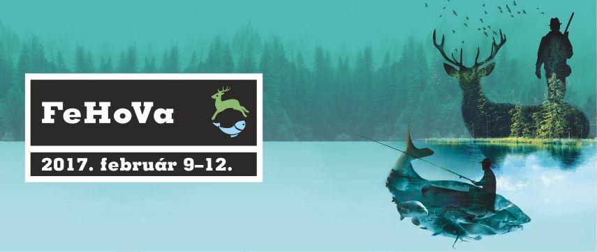 A Kárpát-medence vadászainak, horgászainak és természetkedvelőinek legnagyobb és leghangulatosabb találkozója
