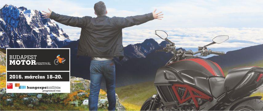 Magyarország meghatározó motoros szezonnyitó eseménye