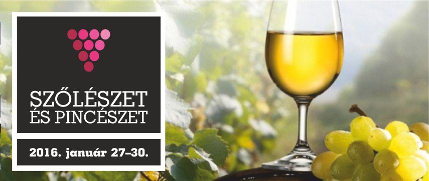 A szőlő és borkultúra legjelentősebb hazai szakkiállítása