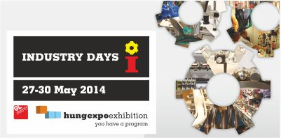 Industry Days at Hungexpo