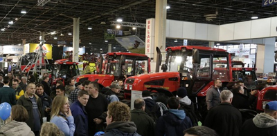 Magyarország agráripari csúcsrendezvénye