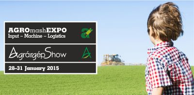 Sold out agriculture exhibitions in January