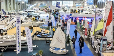 Budapest Boat Show successfully closed