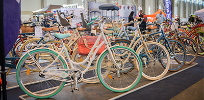 Bike Expo - Independent Success