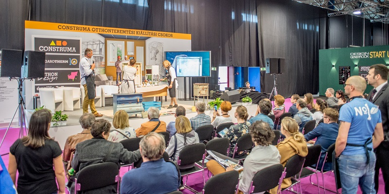 CONSTRUMA 2019 closed with great success