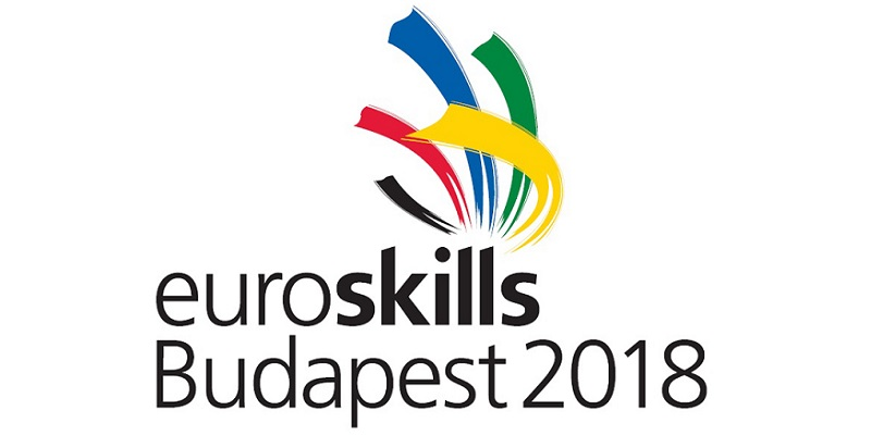 EuroSkills 2018 Budapest at the eventex Awards: FINALIST