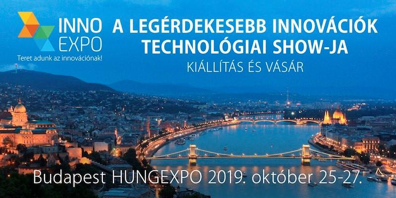 A Legérdekesebb Innovációk Technológiai Show-ja