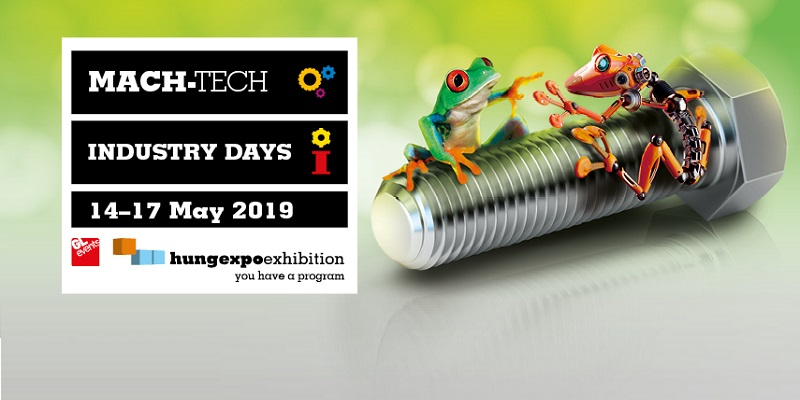 MACH-TECH - Industry Days 2019