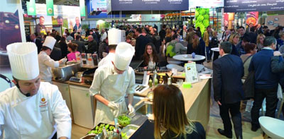 Sirha Budapest – an international trade show with domestic flavours