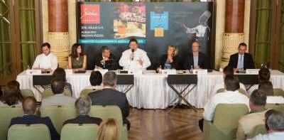 Bocuse d'Or Europe International Press Conference