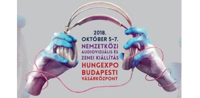 Budapest Music Expo újra a Hungexpón