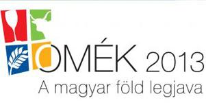 Színes programok, szélesebb kínálat - OMÉK 2013