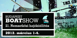 Budapest Boat Show: Díszvendég a Fertő tó, fókuszban a katamaránok