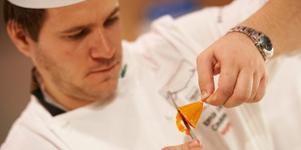 Észak legyőzte Délt az idei Bocuse d'Or európai szakácsversenyen, Széll Tamás is világdöntős