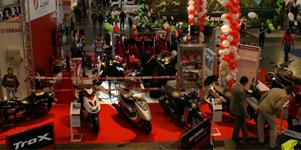 Közel 35 ezren az Auto-Motor-Tuning Show-n