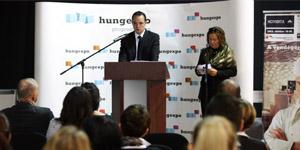 Megnyílt a Hoventa és a Service Expo a Hungexpo Budapesti Vásárközpontban