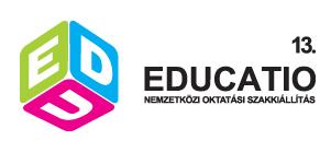 13. Educatio Nemzetközi Oktatási Szakkiállítás
